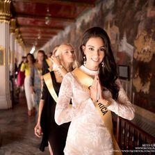Mariela Aparicio miss grand international