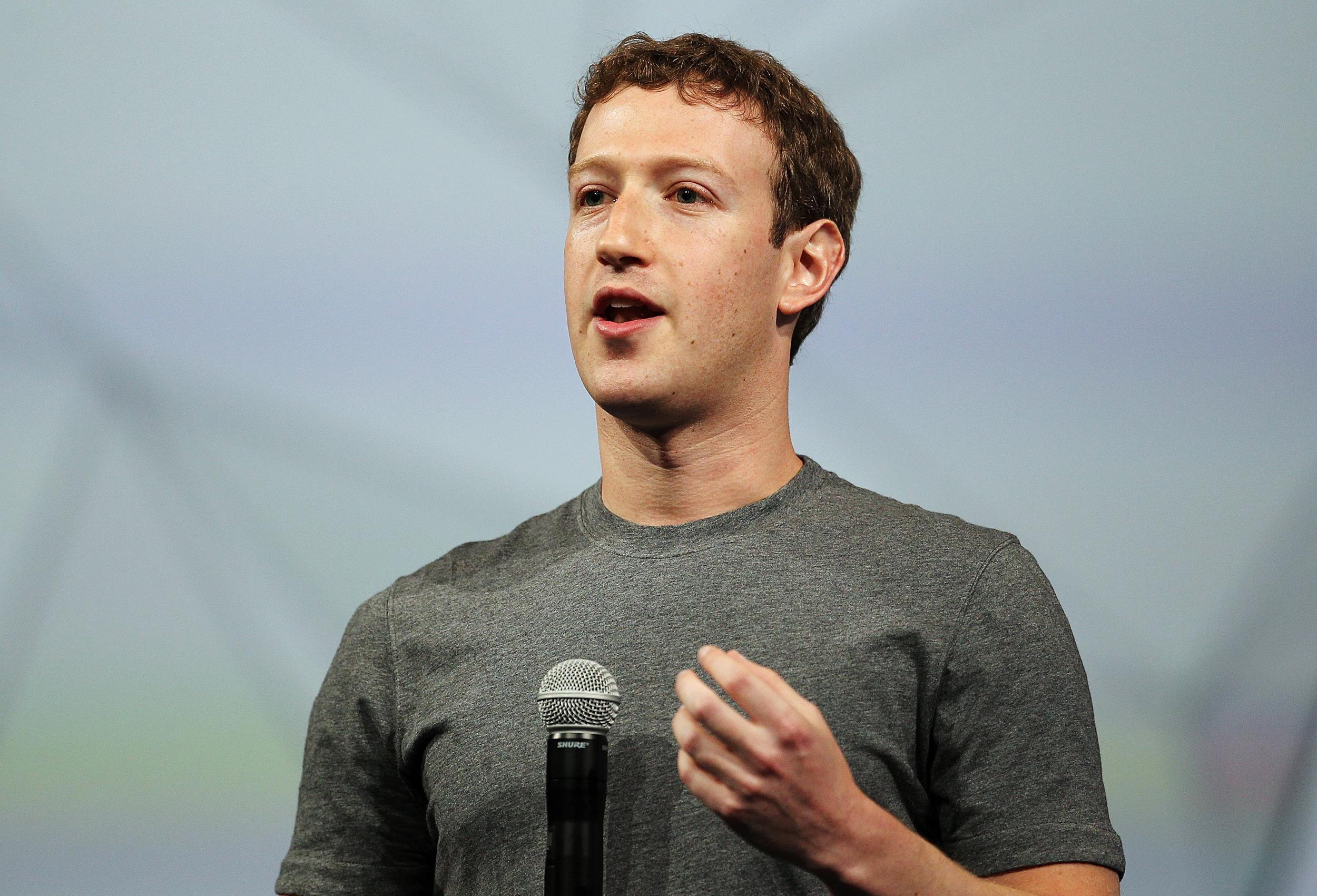 Mark Zuckerberg money hoax 1