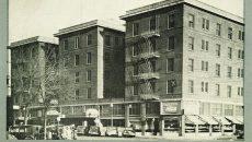 Marysville Hotel haunted main