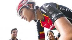Milagro Mena costa rica cyclist