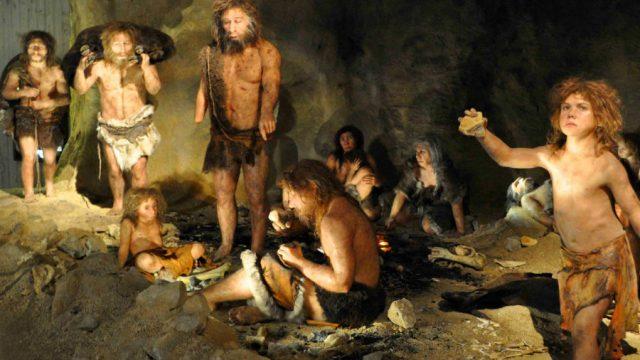 neanderthals-in-europe