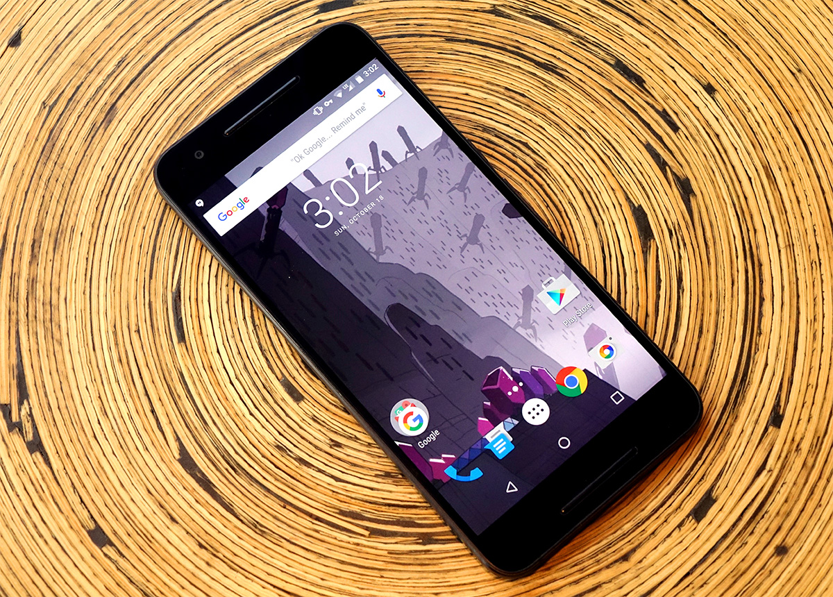 Nexus 6P by googl review 1