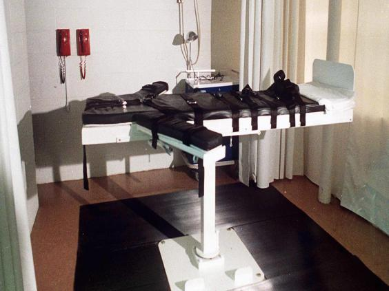 Pfizer lethal injections 1