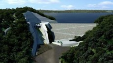 Reventazon Hydroelectric Project main