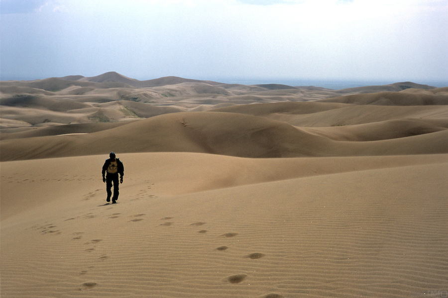 San Luis Valley great sand dunes national park 1