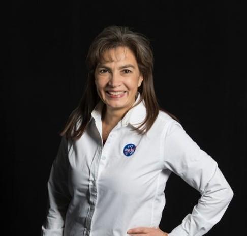 Sandra Cauffman NASA Costa Rica 1