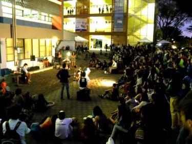 Semana Universitaria 2016 costa rica