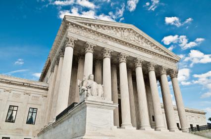 Supreme Court USA Nomination process 1
