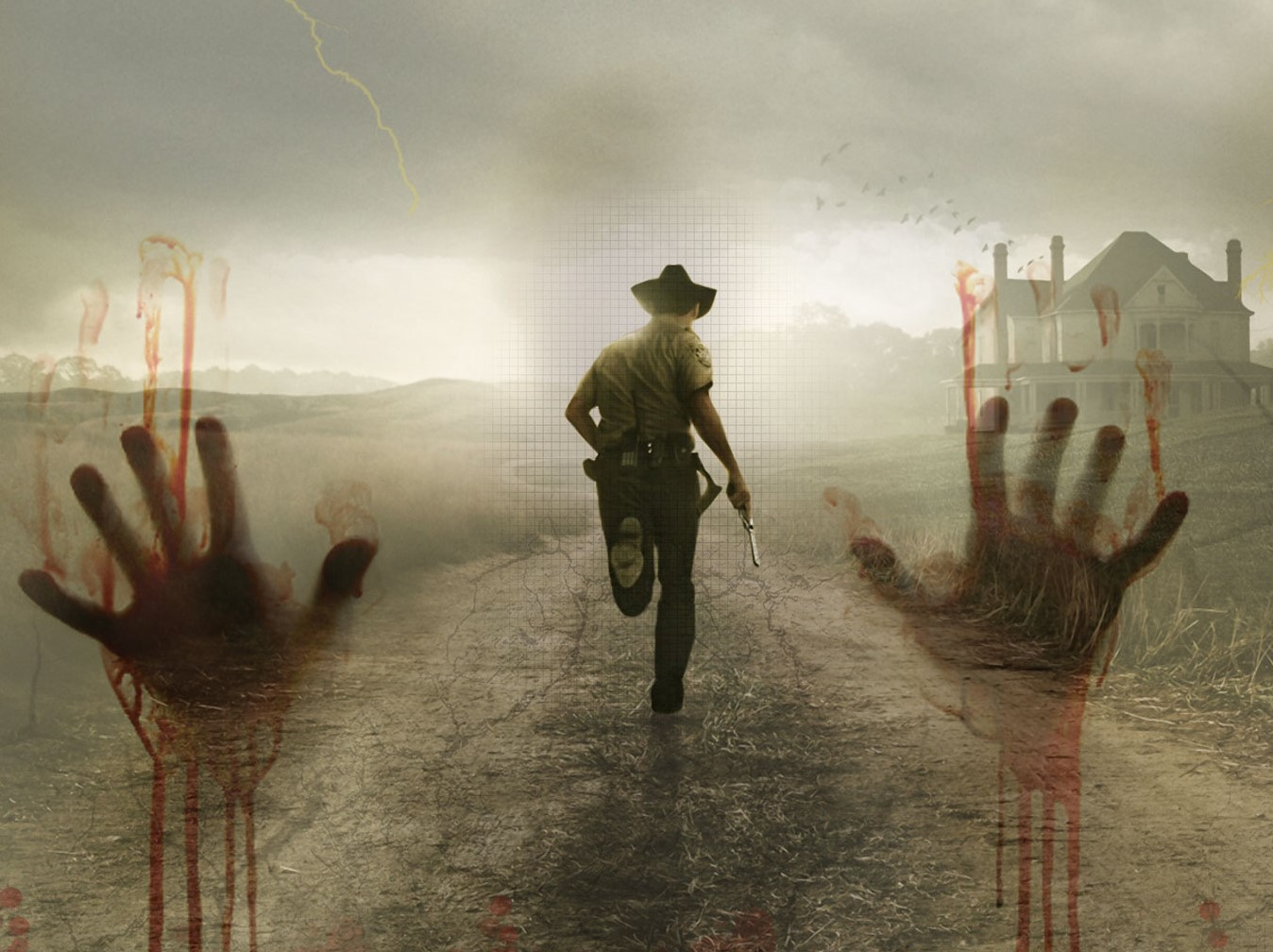 The-Walking-Dead 1