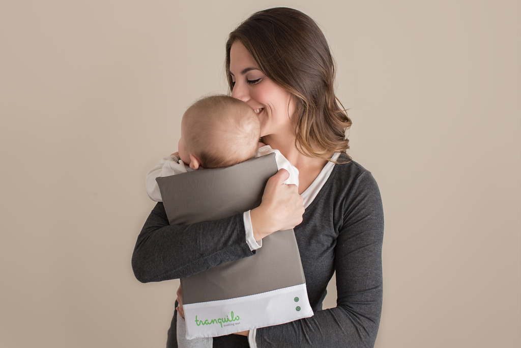 Shark Tank S Tranquilo Mat Helps Babies Sleep And Parents