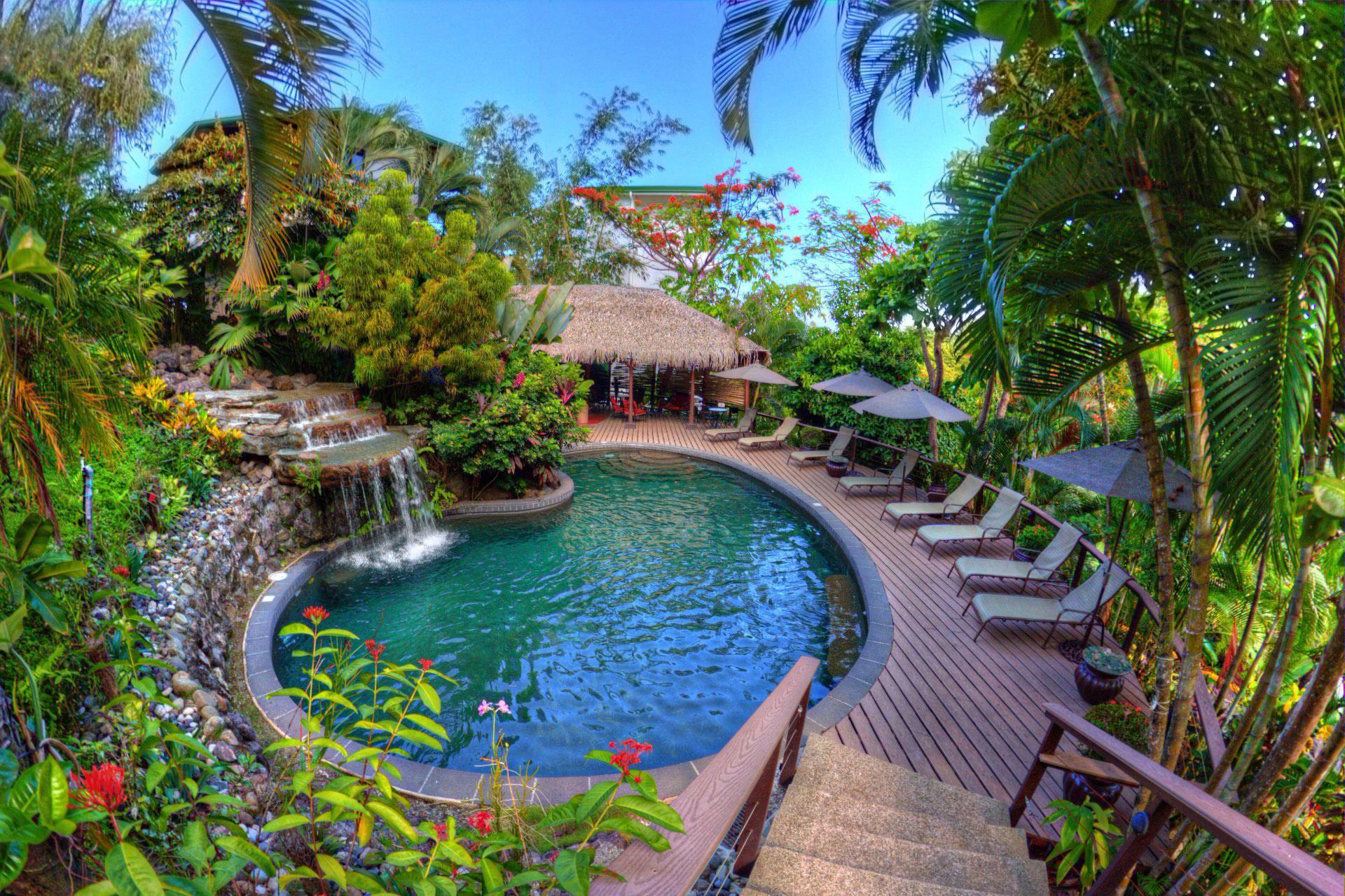 Hotel Irazu Costa Rica