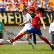 USWNT vs. Costa Rica Olympic Soccer Qualifier main