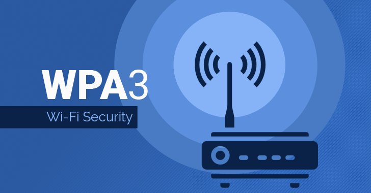 Out with the old: Wi-Fi Alliance reveals WPA3 for 2018 release