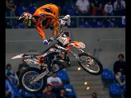 XKnights motocross 1