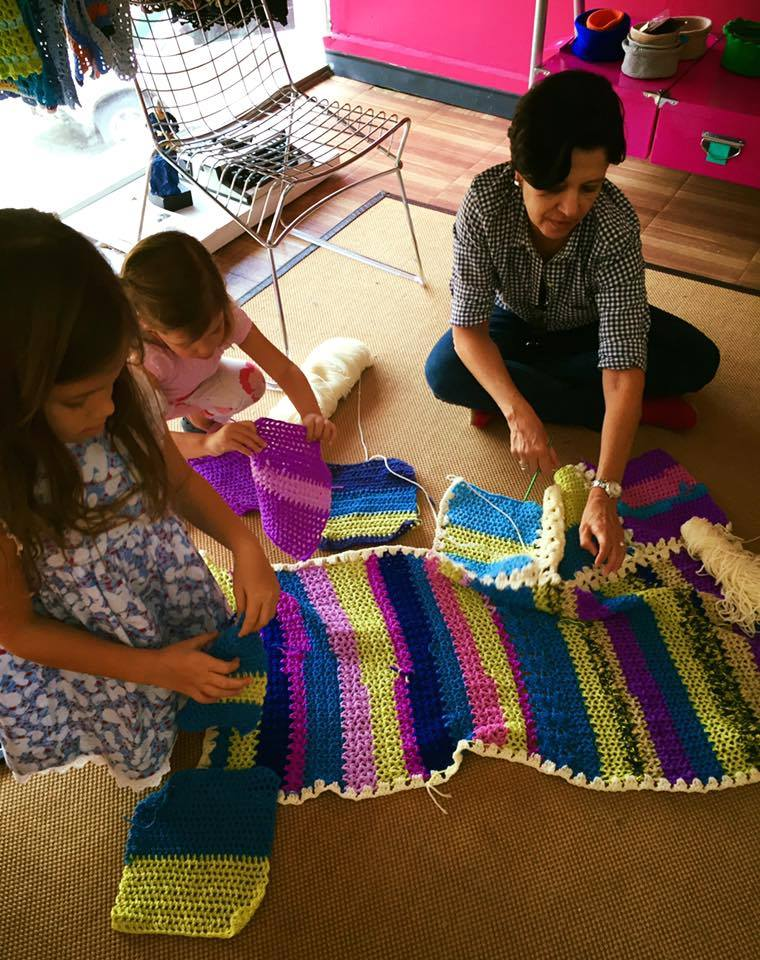 a blanket for syria costa rica