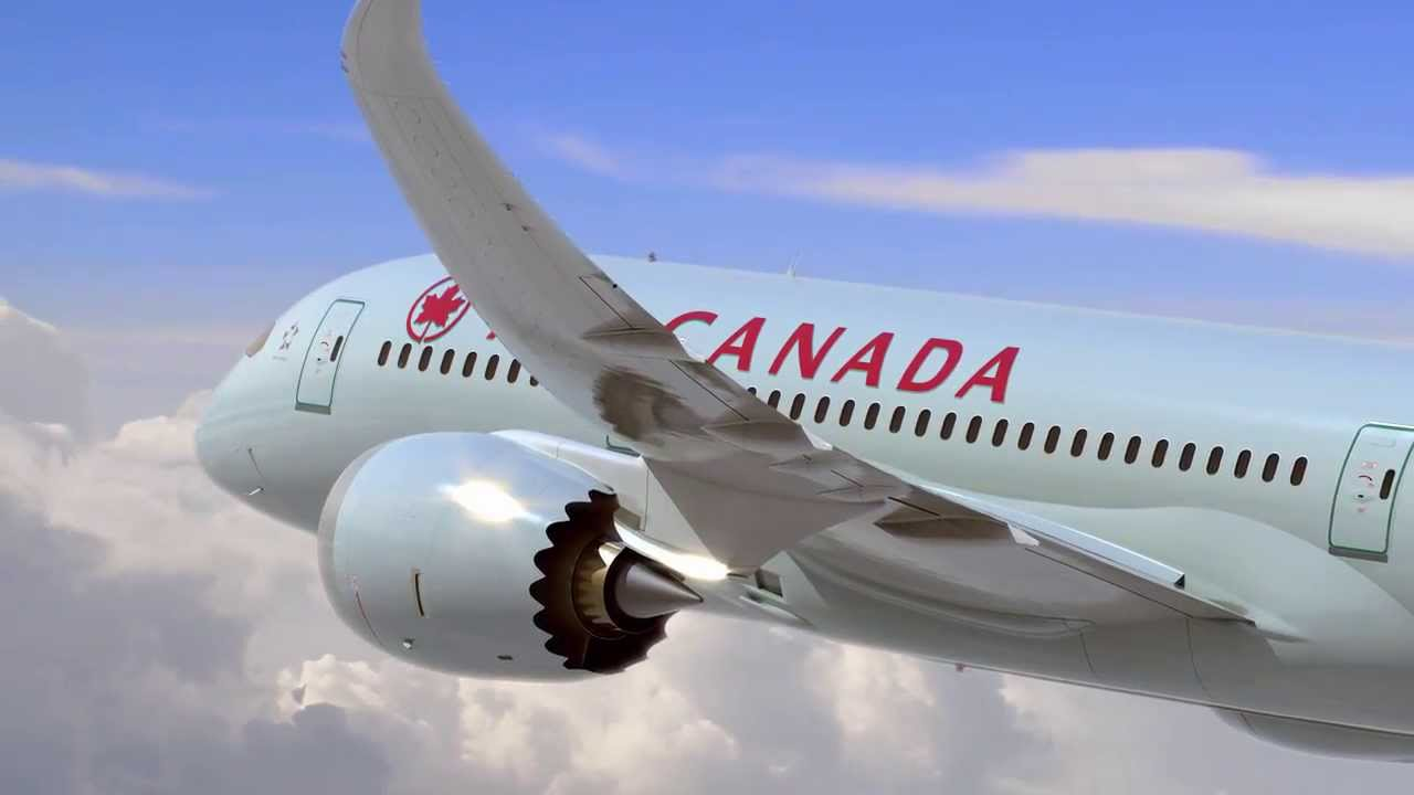 Air Canada Pengers Stranded In Costa Rica For 32 Hours