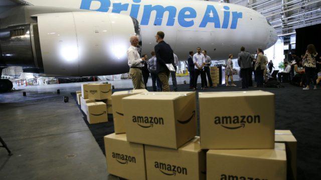 amazon prime cargo plan
