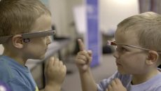 autism glass app google