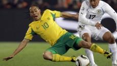 bafana-bafana soccer