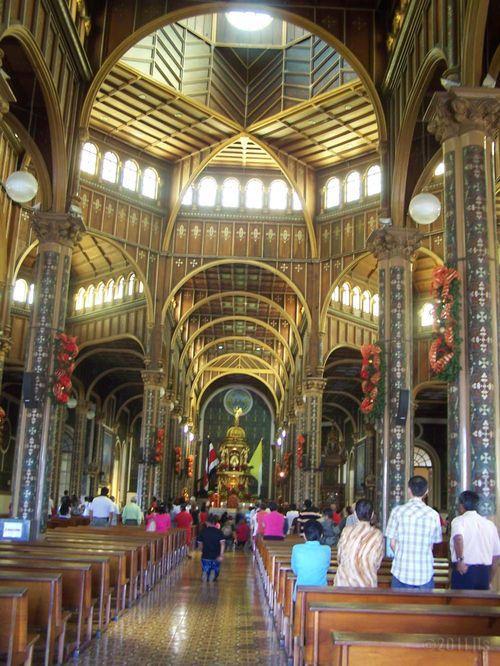 basilica-de-los-angeles-cartago romera