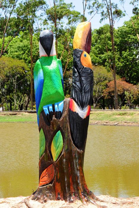 birds la sabana park