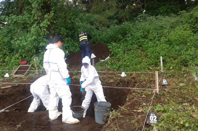 bodies found in costa rica