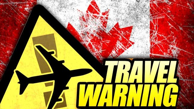 Costa Rica Travel Warning Issued by Canadian Government  The Costa Rican Times
