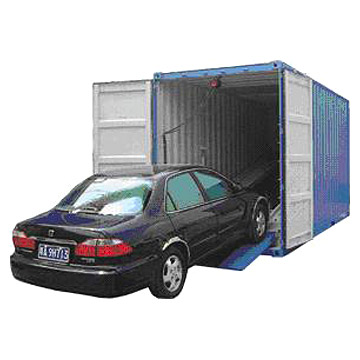car shipping costa rica