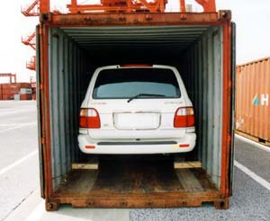 car shipping to costa rica
