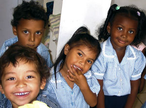childrens rights costa rica