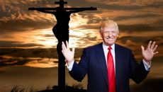christian voters donald trump main