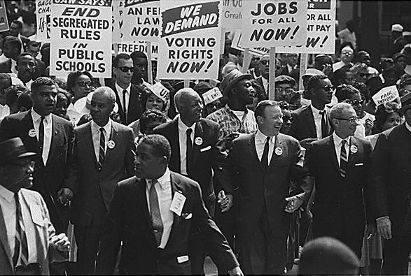 civil right movement