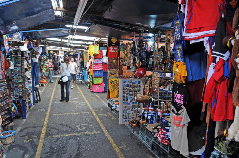 closing of san jose crafts market
