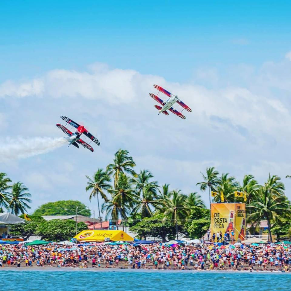 costa rica air show 1