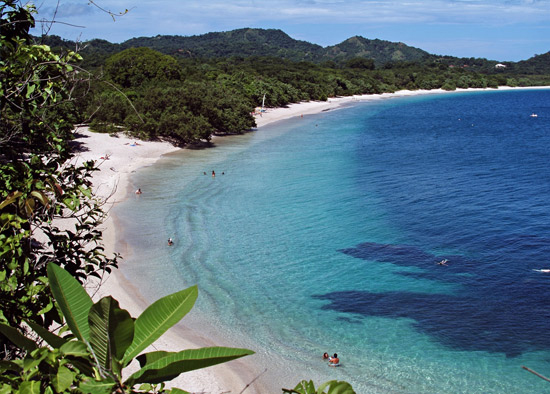 costa rica beaches 1