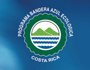 costa-rica-blue-flag-environmental protection 1