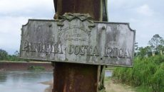 Crossing Costa Rica Nicaragua Border
