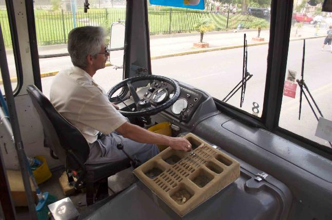 costa rica buses cost of living