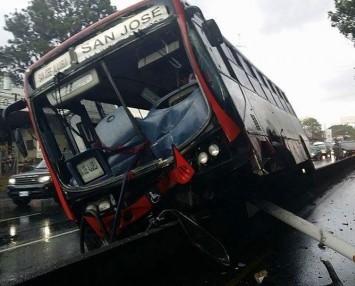 costa rica buses transportation 1
