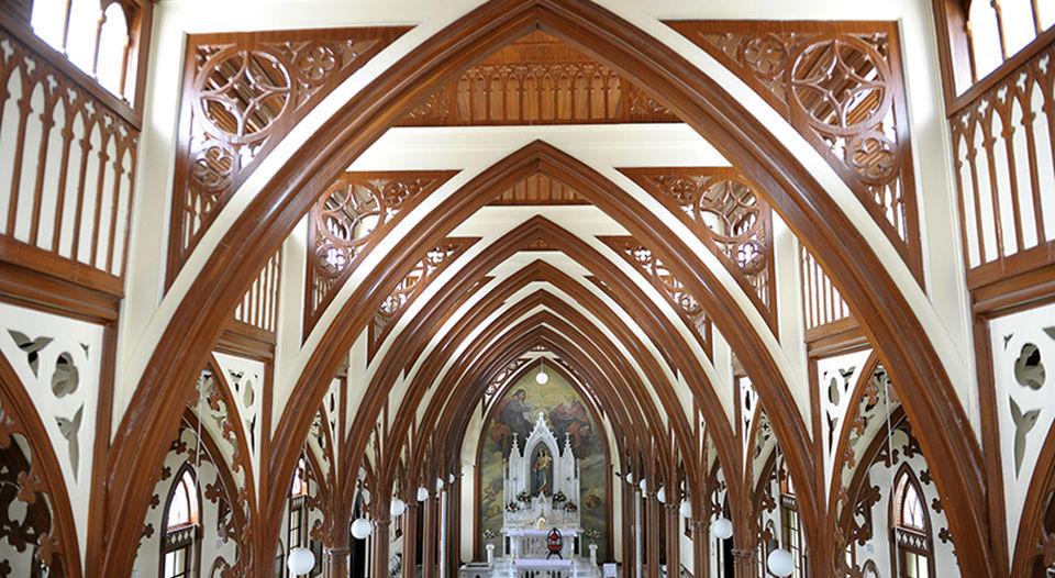 costa rica church remodel main