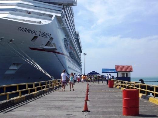 costa-rica-cruise-ship-limon