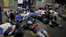 costa rica cuban refugee crisis nicaragua border