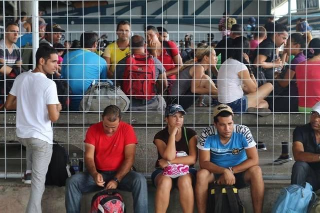 costa rica cubans