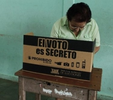 costa rica elections