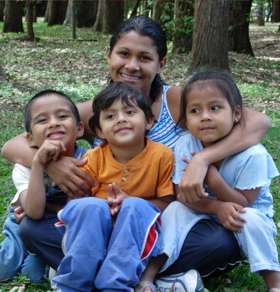 costa rica family 1