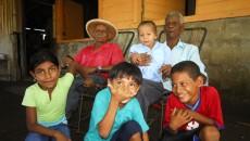costa rica family