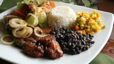 costa rica food main