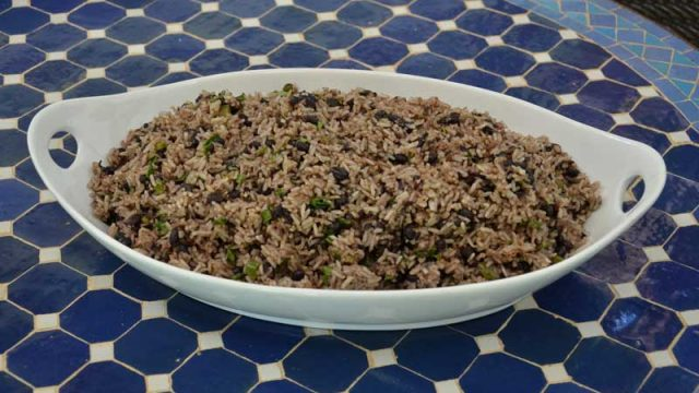 costa rica gallo pinto main