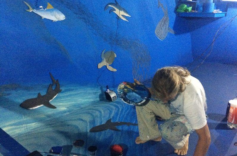 costa rica museum for marina ecosystems 1