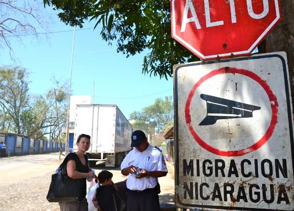 costa rica nicaragua relationship 1